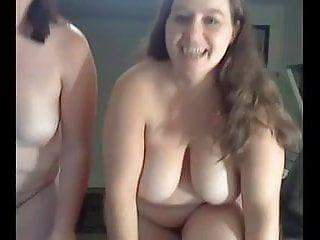 Chunky milf lesbian babes - negrofloripa