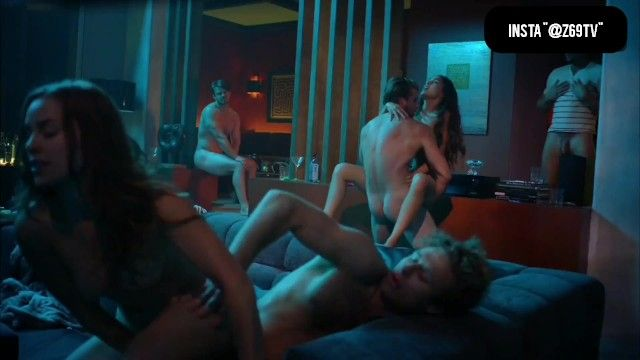 Vida season two sex scene