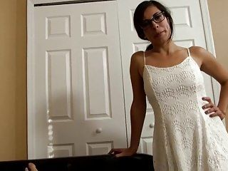 Stepmom stepson affair 66 my superlatively good birthday present ever